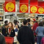 Preţurile de consum din zona euro au scăzut sub aşteptări în luna februarie
