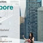 Singapore rămâne cel mai scump oraș din lume