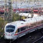 Deutsche Bahn primește bani