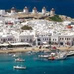 Grecia planifică taxe mai mari pentru insulele turistice