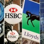 Angajaţii băncilor britanice vor fi testati în fiecare an
