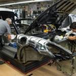 Angajații Porsche primesc 8600 de euro bonus