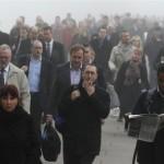 Creșterea rapidă a populației pune presiune infrastructurii şubrede din Marea Britanie