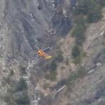 Prima constatare suspecta la accidentul aviatic din Alpi-unul dintre piloţii avionului Germanwings a rămas blocat în afara carlingii înainte de prăbuşire