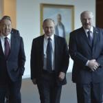 Vladimir Putin vrea monedă unică regională în încercarea de a spori Uniunea Euroasiatică si a salva rubla