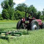 În noul PNDR 2014-2020, fermierii pot lua credite și de la IFN-uri