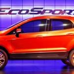 Ford îşi propune să tripleze exporturile din India