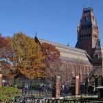 Harvard depăşeşte Cambridge și Oxford