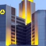 Commerzbank plateste bonusuri in insolventa