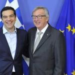 Juncker va ajuta Atena cu miliarde