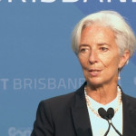 Christine Lagarde va vizita India și China