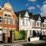 Preţul caselor din Marea Britanie s-a prăbuşit