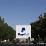 PayPal plăteşte 7,7 miliarde de dolari Trezoreriei  SUA