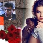 Totul are un pret, chiar si asasinarea lui Nemtov, intimplator sau nu cu frumoasa ucraineanca