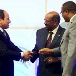 Egiptul a încheiat disputa cu Etiopia și Sudan pentru fluviul Nil