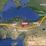 Turcia a lansat proiectul pentru conducta de gaz azer spre Europa