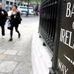 Bank of Ireland câștigă din nou bani