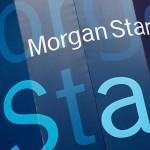 Boom-ul financiar umple casieria Morgan Stanley
