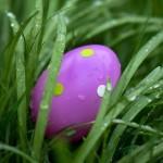 Randamente de Paște