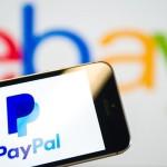 Acțiunile Ebay merg în sus