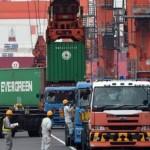 Japonia înregistrează primul excedent comercial din 2012