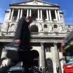 Testele de stres impuse de BoE includ temerile unei crize financiare globale