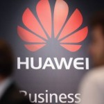 Profitul Huawei creşte cu 33%