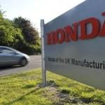 Honda va investi 200 de milioane de lire sterline in fabrica sa din Marea Britanie