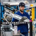 Moneda slabă creşte producţia din zona euro