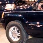 Chrysler va plăti 150 milioane de dolari despăgubire pentru moartea unui copil