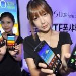 Samsung estimeaza 5.44 miliarde de dolari profit operațional trimestrial