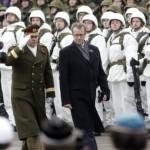 Estonia cere forţe NATO permanente