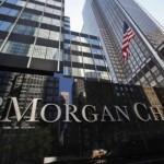 JPMorgan rapoartează o creștere de 12% a profitului trimestrial