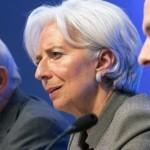 Șeful FMI, Christine Lagarde laudă economia Marii Britanii
