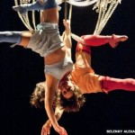 Cirque du Soleil, cumpărat de americani si chinezi