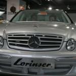 China a amendat Mercedes-Benz pentru practici anticoncurenţiale