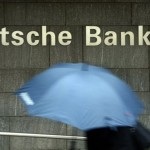 Amendă record pentru Deutsche Bank