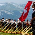 Elveția este cea mai fericită ţară din lume, arată un nou sondaj
