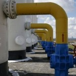 Profitul Gazprom, afectat de devalorizarea rublei