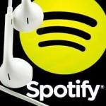 Spotify adună 400 de milioane de euro de la investitori