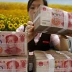 Banca de dezvoltare a Chinei atrage