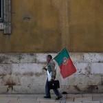Grecia este nervoasă, Portugalia stă bine?