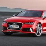 Constructorii auto germani punctează pe piața americană