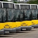 Daimler va construi în curând autobuze electrice