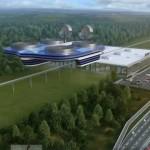 """Transportul persoanelor si marfurilor pe """"linga autostrada"""" intr-un proiect THE NEXT GENERATION TRANSPORT"""