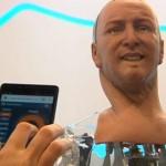 Roboţii umanoizi ''made în China'' pot recunoaște și interacționa cu oamenii