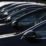 Record lunar pentru vanzarile de masini din Marea Britanie