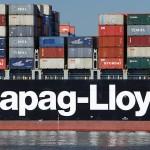 Hapag-Lloyd face 600 de milioane pierdere