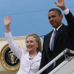 Hillary Clinton ar fi un președinte excelent, spune Barack Obama