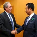 SUA și Japonia au progresat în negocierile comerciale